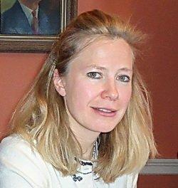Annabel Wishart