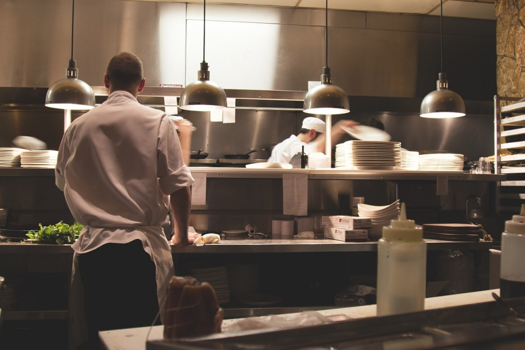 michelin star restaurants scotland