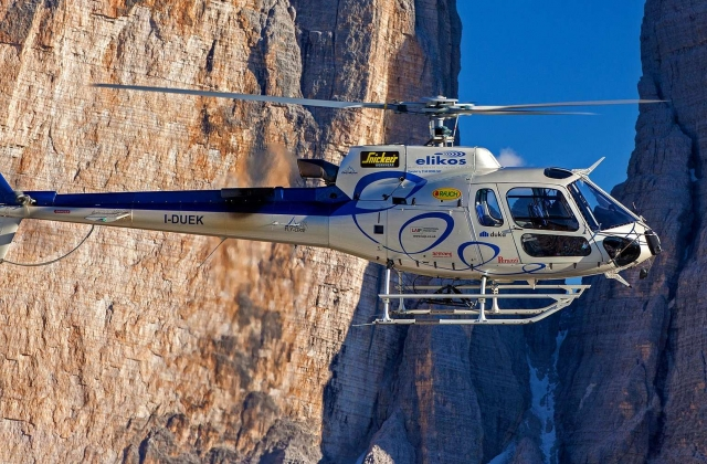 helicopter - Travel Concierge Services